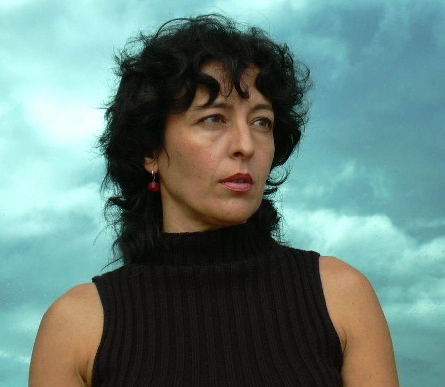 Xela Arias - Autoría Lois ac 82003)